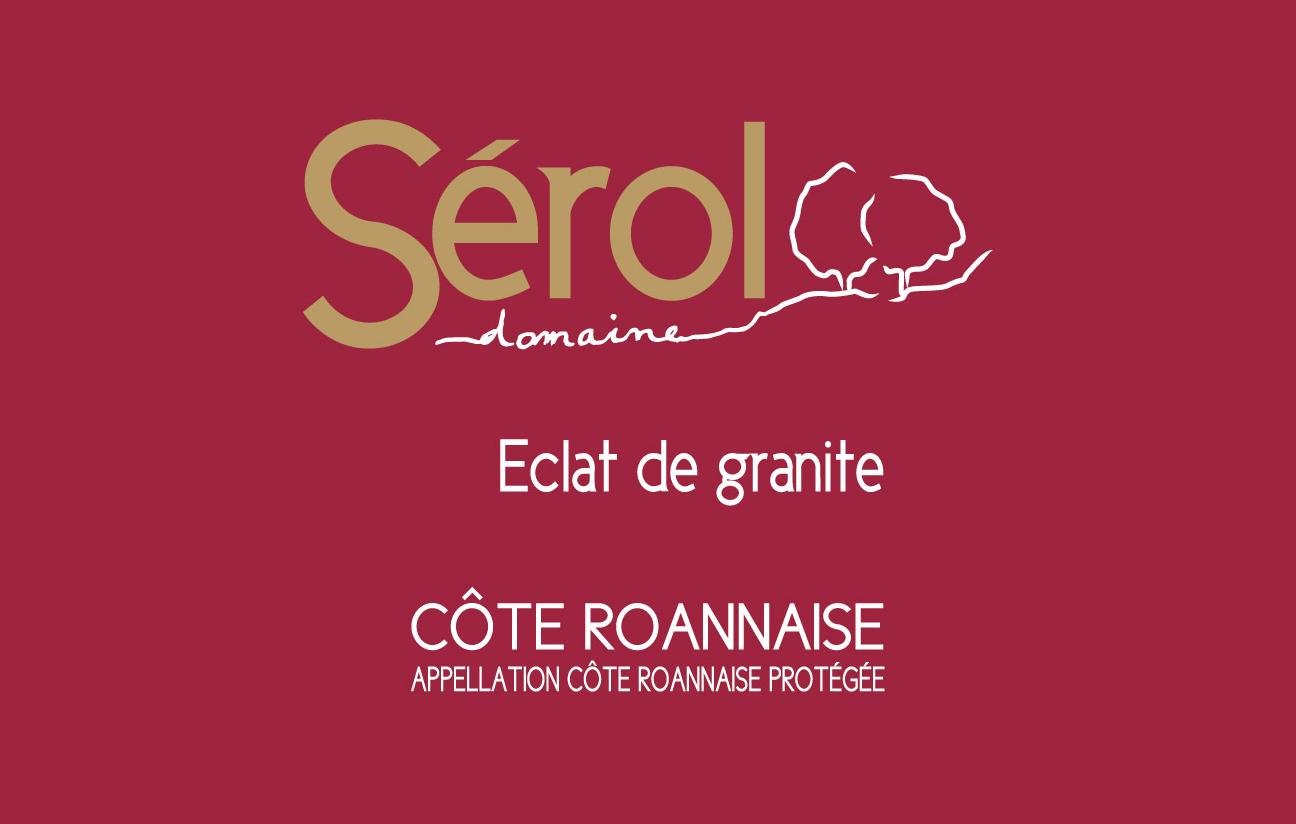 Côte Roannaise Rouge Éclat De Granite : Becky Wasserman & Co.